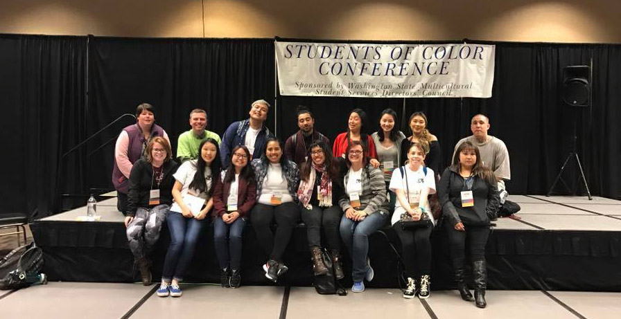 Students of Color Conference
